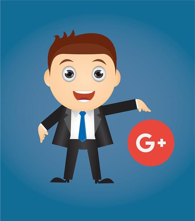 Google + n'est pas mort