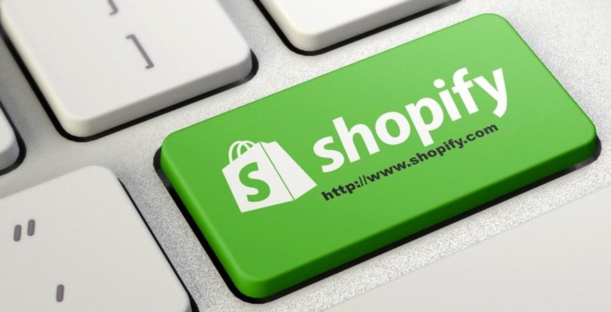 Shopify Gratuit
