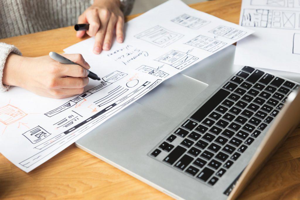 Pourquoi Créer une boutique en ligne