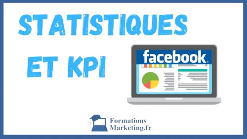 Statistiques Facebook Analyser Les KPI Comme Un Pro